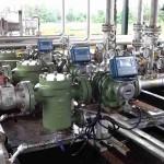 Metering Skid - Nigeria