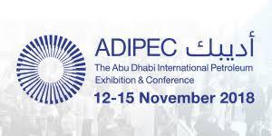 ADIPEC2018